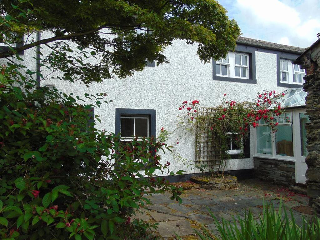 4 Bedrooms Cottage House for sale in South Graceholme, High Lorton, Cockermouth, CA13 9UQ