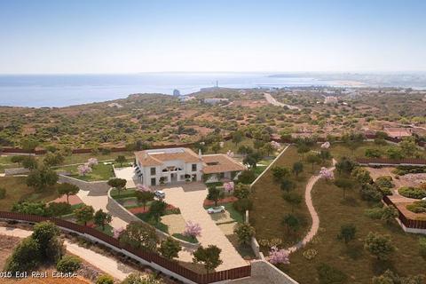 7 bedroom villa  - Carvoeiro,  Algarve