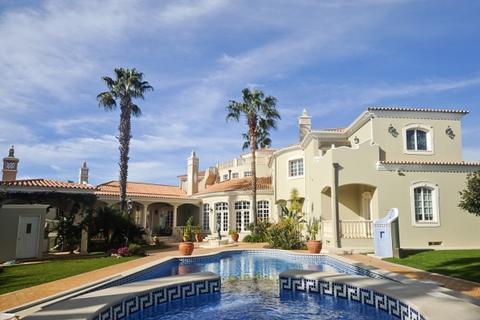 5 bedroom villa  - Loulé Algarve