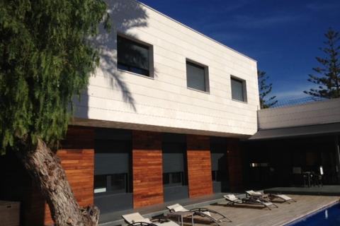 6 bedroom villa  - Orihuela Costa, Alicante