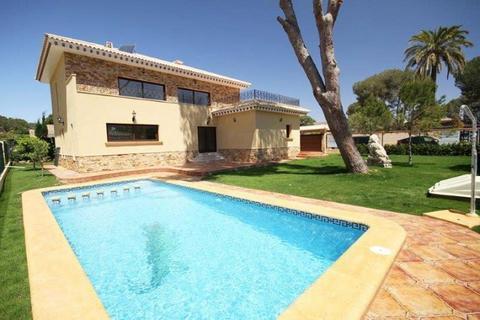 3 bedroom villa  - Orihuela Costa, Alicante