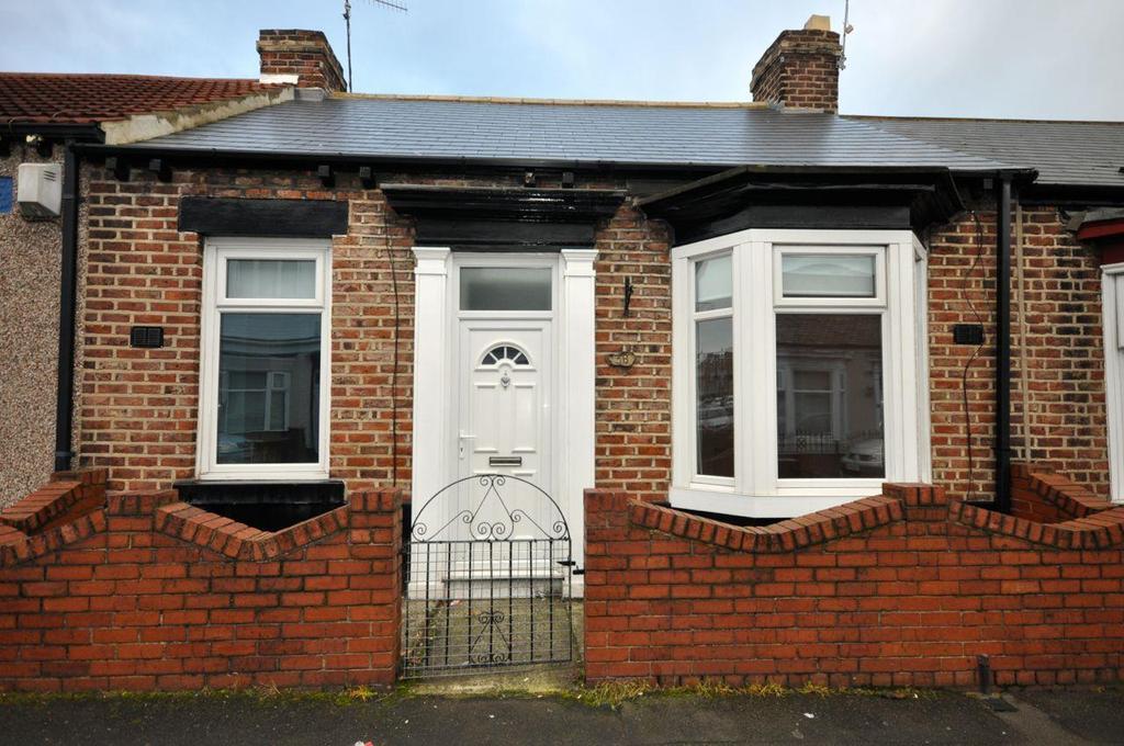 3 Bedrooms Cottage House for sale in Howarth Street, Sunderland