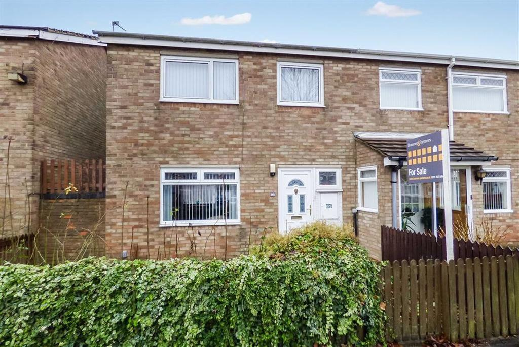 3 Bedrooms Terraced House for sale in Aldwych Drive, North Shields
