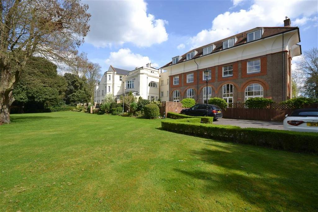 2 Bedrooms Apartment Flat for sale in Games Road, Cockfosters, Hertfordshire