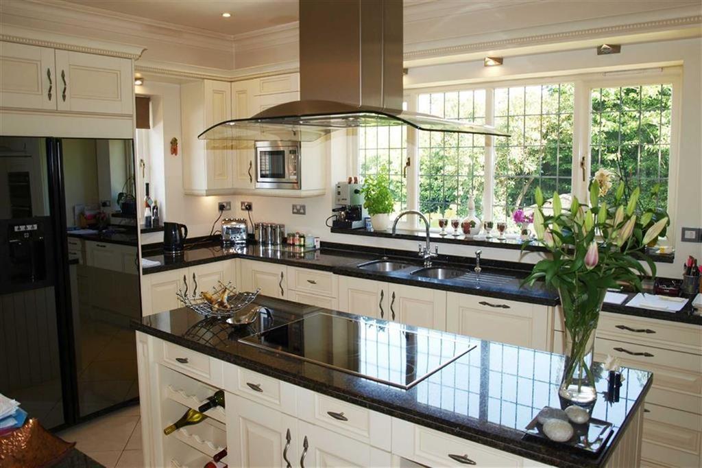 3 Bedrooms Detached House for sale in Oaklands Road, Totteridge, London