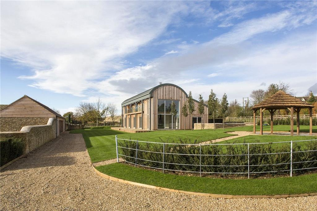 5 Bedrooms Detached House for sale in Ewen, Cirencester, Gloucestershire, GL7