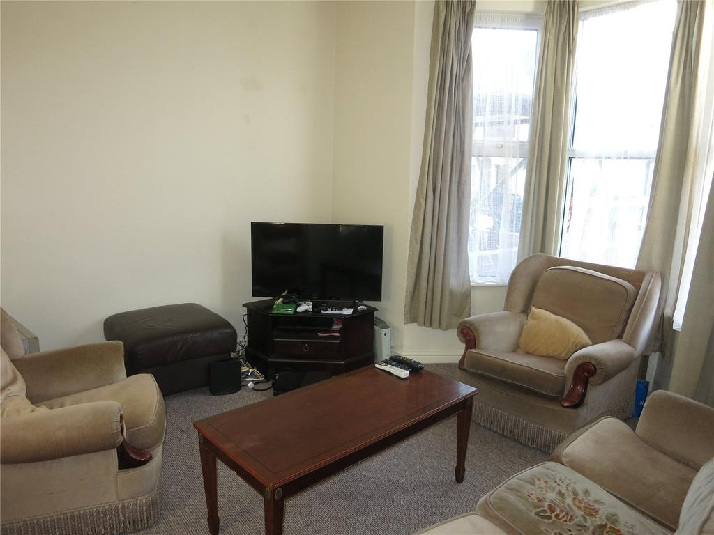 Rooms To Rent Ashley Down Bristol