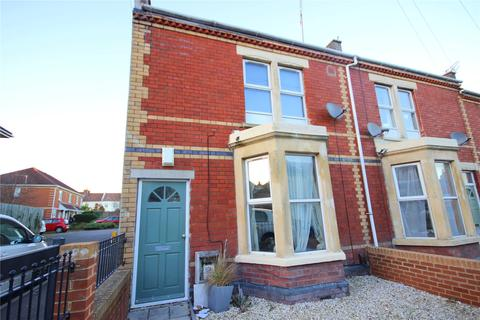 5 bedroom end of terrace house to rent - Queens Road, Ashley Down, Bristol, BS7
