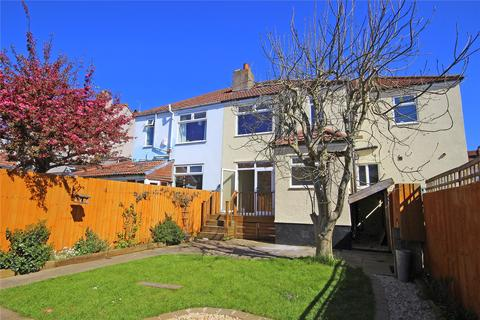 6 bedroom semi-detached house to rent - Toronto Road, Horfield, Bristol, BS7