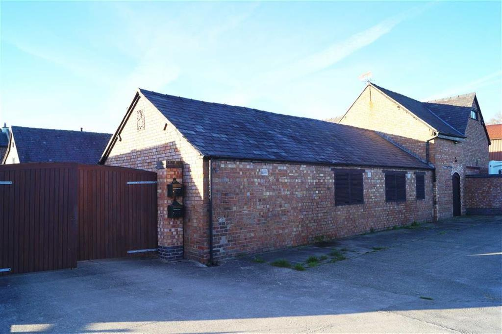 2 Bedrooms Barn Conversion Character Property for sale in The Conery, Whitchurch, SY13
