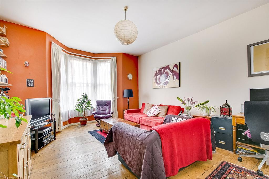 2 Bedrooms Flat for sale in Sandycombe Road, Kew, Richmond, Surrey