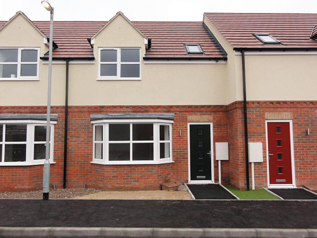 3 Bedrooms Terraced House for sale in Hilda Street, Goole, East Yorkshire