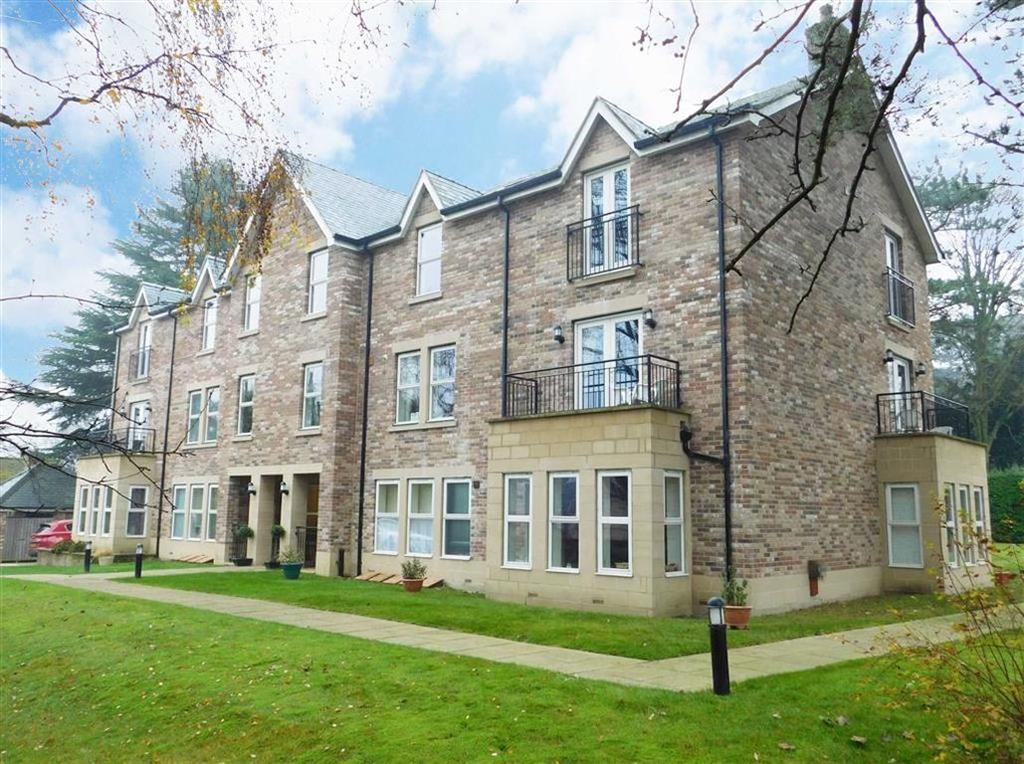 2 Bedrooms Apartment Flat for sale in Pineview, Ripon