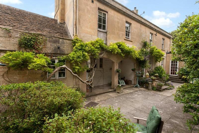 4 Bedrooms Land Commercial for sale in Kingsdown House, Kingsdown, Corsham, SN13