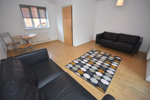 3 bedroom terraced house to rent - Reilly Street Hulme Manchester M15 5NB