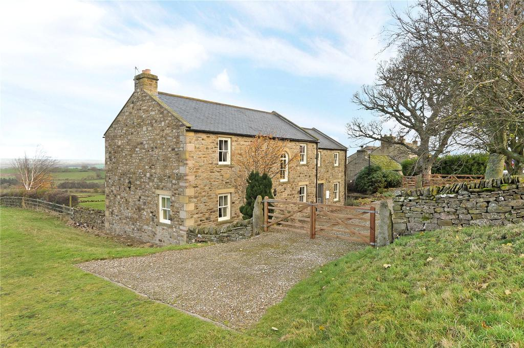 5 Bedrooms Unique Property for sale in Barningham, Richmond, North Yorkshire, DL11