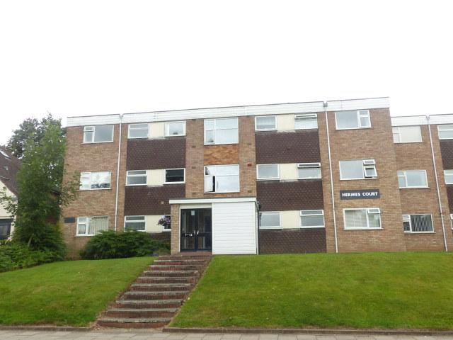2 Bedrooms Ground Flat for sale in Hermes Court,Four Oaks,Sutton Coldfield