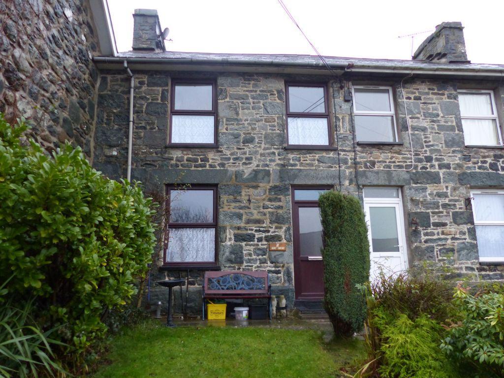 2 Bedrooms Cottage House for sale in 3 Fron Hyfryd, Dyffryn Ardudwy, LL44
