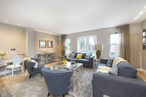 3 bedroom apartment to rent - Flat A2 Lyndhurst Lodge, Lyndhurst Road, Hampstead, London, NW3