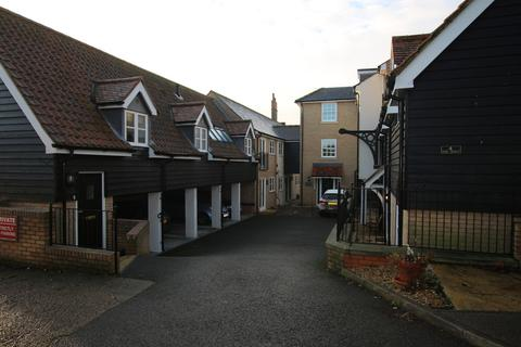 1 bedroom apartment to rent - The Vineyards, Ely