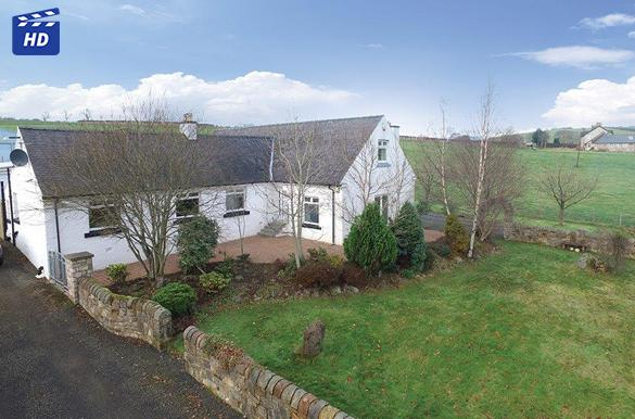 4 Bedrooms Detached House for sale in Kelvin View Millichen Road, Balmore, G23 5HQ