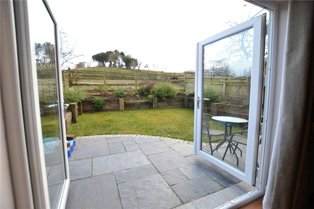 3 Bedrooms Terraced House for sale in Mayville, Lotherton Lane, Aberford, Leeds, West Yorkshire