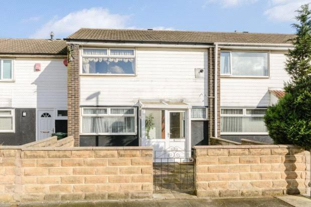 2 Bedrooms Town House for sale in Hebden Walk, Leeds, West Yorkshire