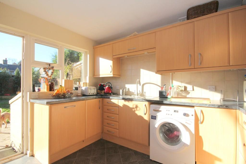 4 Bedrooms Detached House for sale in Rockington Way, Crowborough