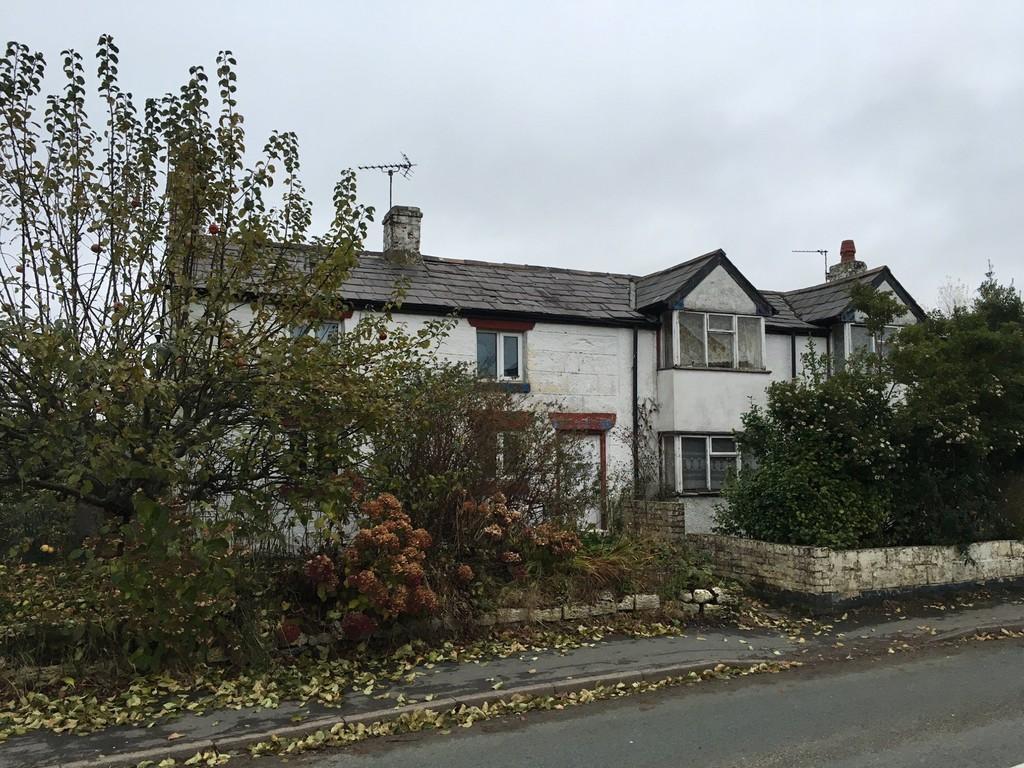 2 Bedrooms Detached House for sale in Totternhoe, Alvanley, WA6 9DE