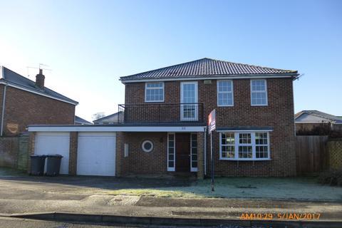 4 bedroom detached house to rent - GRASMERE, TROWBRIDGE