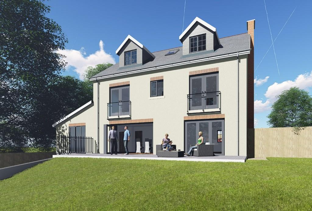 5 Bedrooms Detached House for sale in Cardiff Road, Creigiau