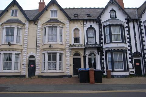 1 bedroom flat to rent - Bath Street, Rhyl