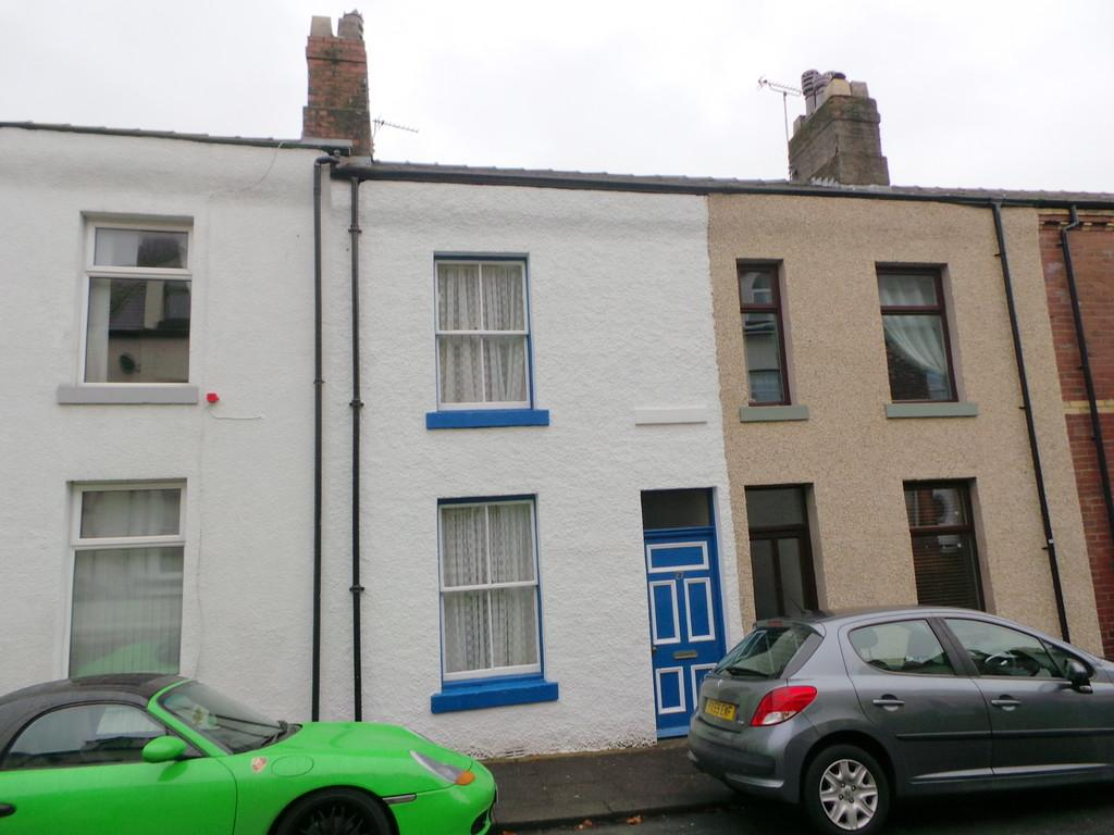 2 Bedrooms Terraced House for sale in Casson Street, Ulverston, Cumbria