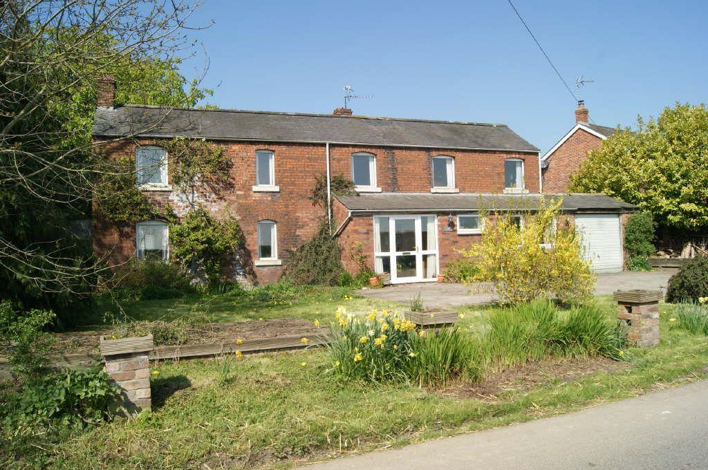 4 Bedrooms Cottage House for sale in Sontley, Wrexham