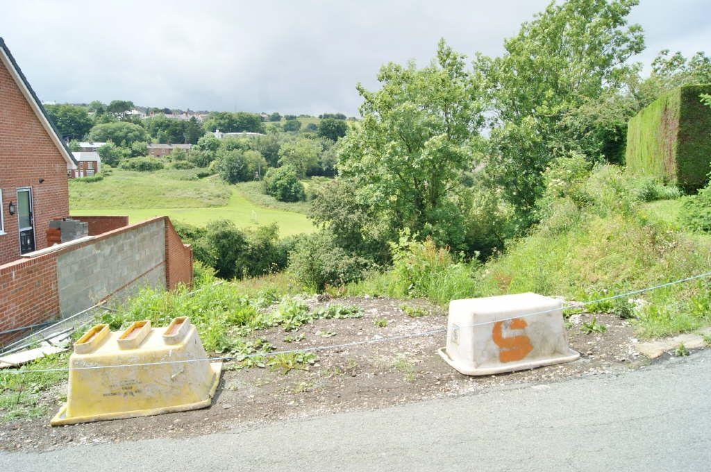 Land Commercial for sale in Green Road, Brymbo, Wrexham