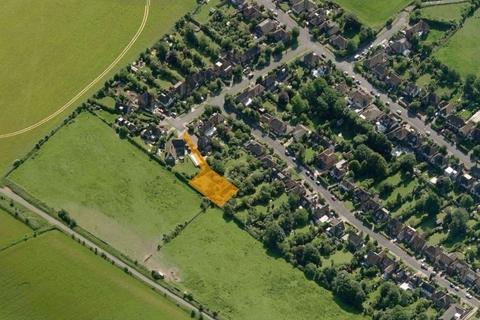 Land for sale - Welesmere Road Rottingdean East Sussex BN2