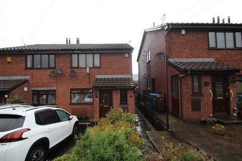 2 bedroom apartment to rent - Vicarage View, Rochdale