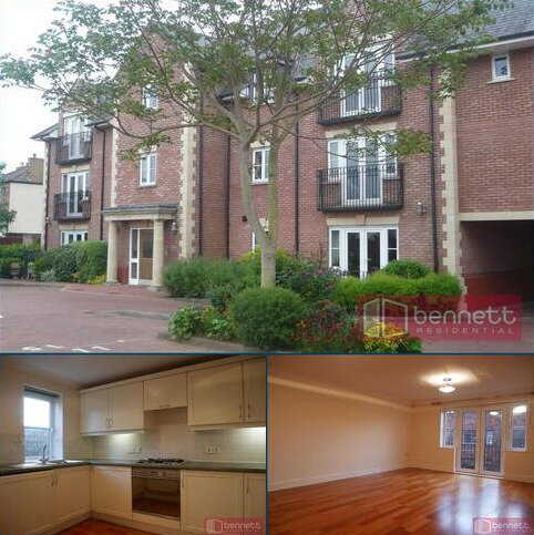 2 bedroom apartment to rent - Magdalene Street, Central Taunton