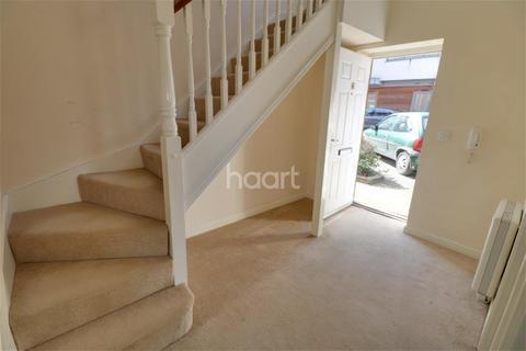 2 bedroom maisonette to rent - The Quadrant, Bristol