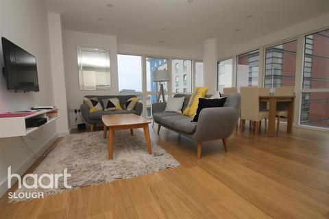 2 bedroom flat to rent - Railway Terrace, Slough, SL2 5GQ