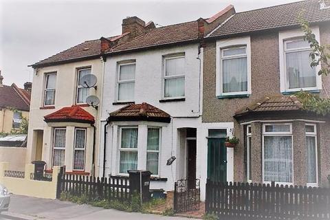 2 bedroom terraced house to rent - Pemdevon Road, Croydon CR0 3QN