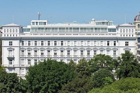 4 bedroom penthouse  - Vienna