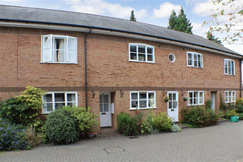 2 Bedrooms Flat for sale in Bowes Lyon Mews, St Albans, Herts