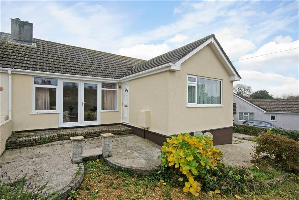 3 Bedrooms Bungalow for sale in Trevance, Green Lane, Penryn, Cornwall, TR10