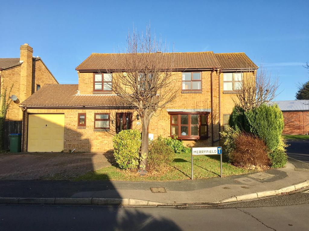 3 Bedrooms Detached House for sale in Merryfield, Titchfield Common