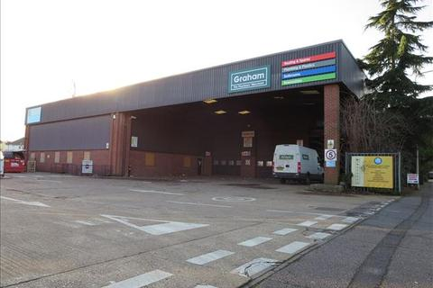 Industrial unit to rent - 2 Mason Road, Colchester, CO1 1BX