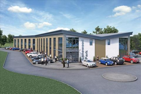 Office to rent - Phase II Lanswoodpark, Clacton Road, Colchester, Essex