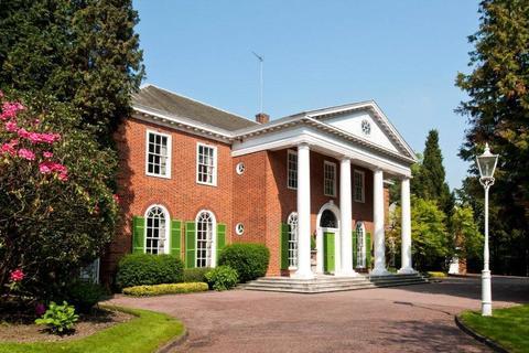 7 bedroom detached house for sale - The Bishops Avenue, Hampstead, London, N2
