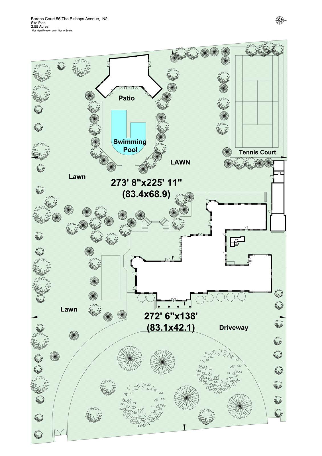 Floorplan 2 of 3: Picture No. 14