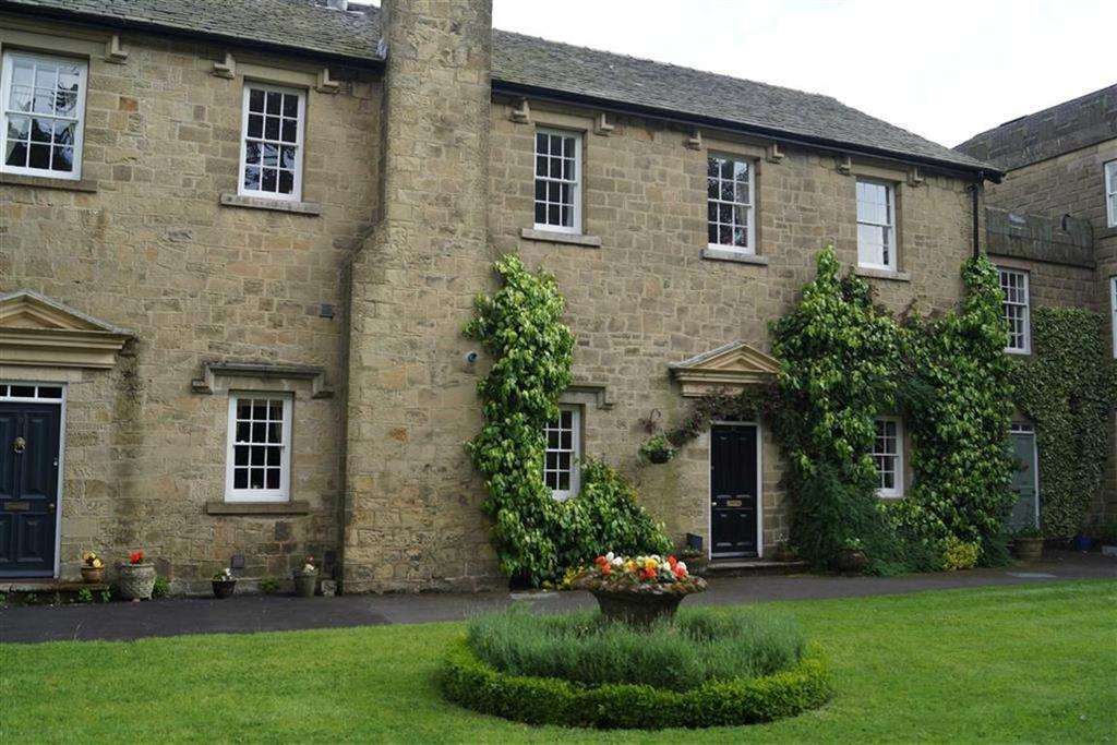 3 Bedrooms Unique Property for sale in 10, Sydnope Hall, Two Dales, Matlock, Derbyshire, DE4